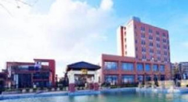 Aloft Haiyang