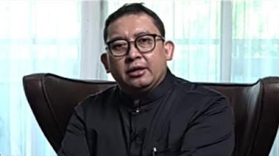 Fadli Zon Tepis Partai Gerindra Dukung Pembubaran Ormas.