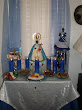 Yemaya Altar Free Candle Spells