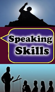 Speaking Skills- screenshot thumbnail