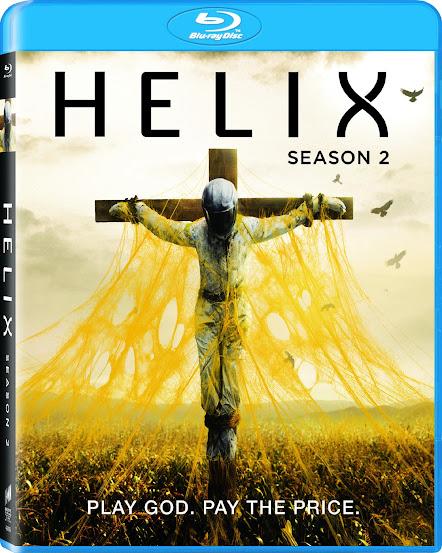 Helix – Temporada 2 [3xBD25]
