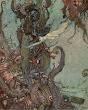 Undine By Edmund Dulac