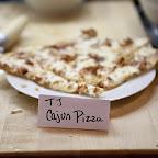 TJ's Cajun Pizza