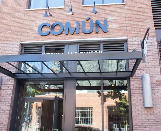 Común Kitchen & Tavern