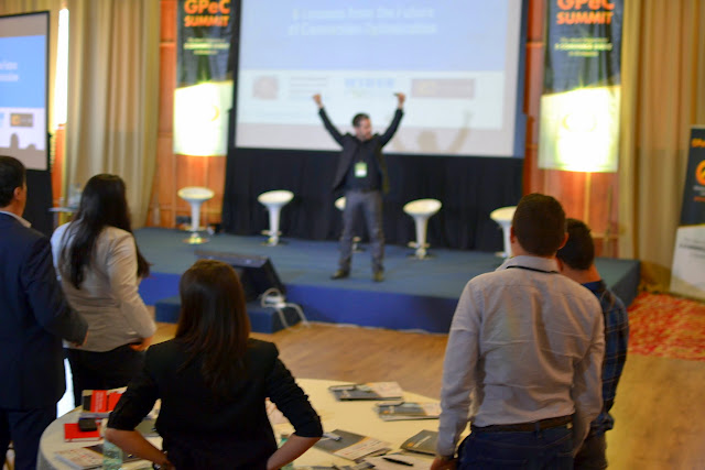 GPeC Summit 2014, Ziua 1 220