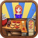 Cook Games Of Everything Fever Icon