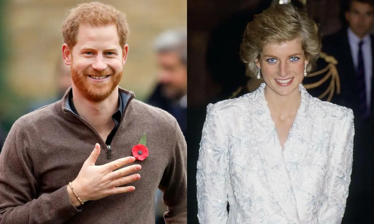 Princess Diana's astrologer Debbie Frank reveals Meghan and Harry's daughter will 'make mark on world'