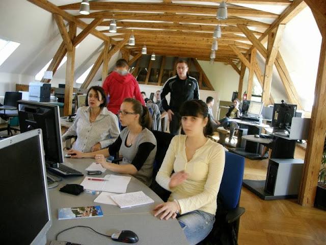 DAAD projekat PFV i DHBW Ravensburg - mart 2012 - P3220097.JPG