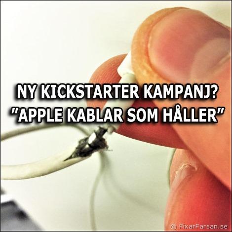 Apple-Kabel-Söndertrasad-Men-Laddar
