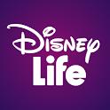 DisneyLife - Watch Movies & TV icon
