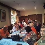 Vorstandssitzung 12.08.2013
