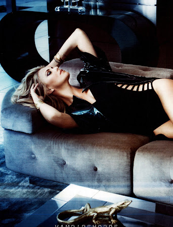 instyle us june 2012 - charlize theron