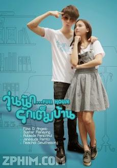 Ngôi Nhà Hạnh Phúc - Full House (2014) Poster
