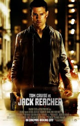 Jack Reacher - Phát súng cuối cùng