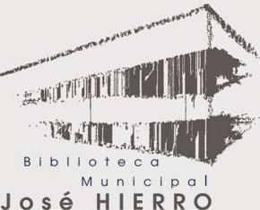 Biblioteca José Hierro Madrid