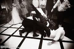 Foto 2760pb. Marcadores: 29/10/2010, Casamento Fabiana e Guilherme, Rio de Janeiro