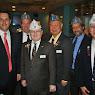 Putnam County American Legion Host State Commander for Dinner