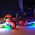 Tìm hiểu trào lưu đèn led 3 màu