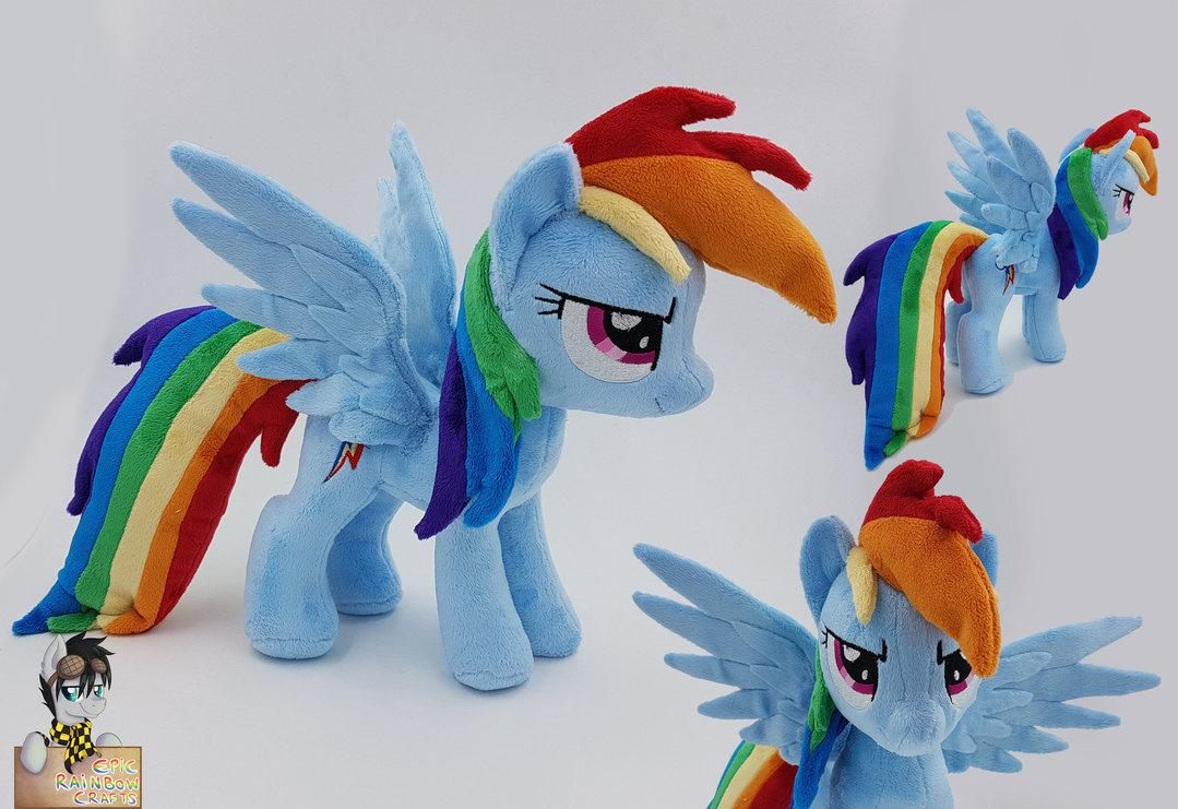 Equestria Daily - Mlp Stuff Plushie Compilation 249-1152