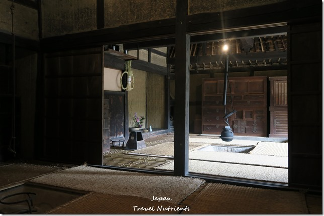 日本四國高松景點博物館  四國村 (16)