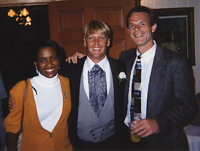Rich and Pearl 1990-2002