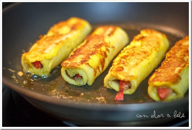 Rollitos Nutella y Fresas_13  www.conolorabebe.com