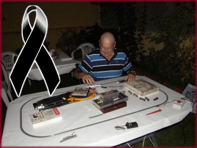 Lamentable fallecimiento de nuestro amigo Francesc Francesc_DEP