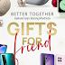 """อบอุ่นด้วยมิตรภาพช่วงเทศกาลสิ้นปีนี้ กับของขวัญสำหรับเพื่อนราคาพิเศษมาดูของขวัญที่ทำให้เราได้ """"ฟัง"""" เรื่องราวของเพื่อนแบบชัดกว่าที่เคย พร้อมโปรฯ โดนใจ"""