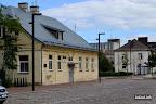 Buvusi pirmoji parapijos mokykla