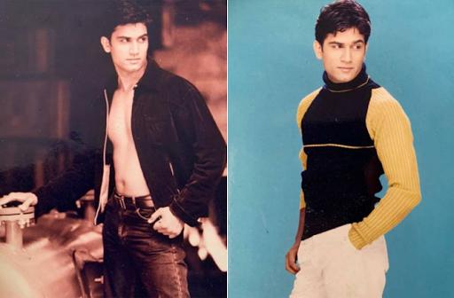 Sharad Kelkar has come a long way: From Hulchul to Black Widows