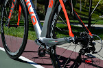 Chrome Divo ST Shimano Dura Ace 9000 Complete Bike at twohubs.com