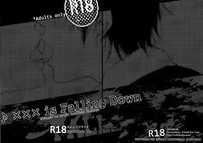 ♪ ××× is Falling Down