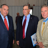 Westchester Aviation Association Medal of Honor luncheon