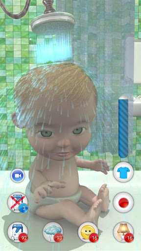 My Baby (Virtual Pet)  screenshots 2