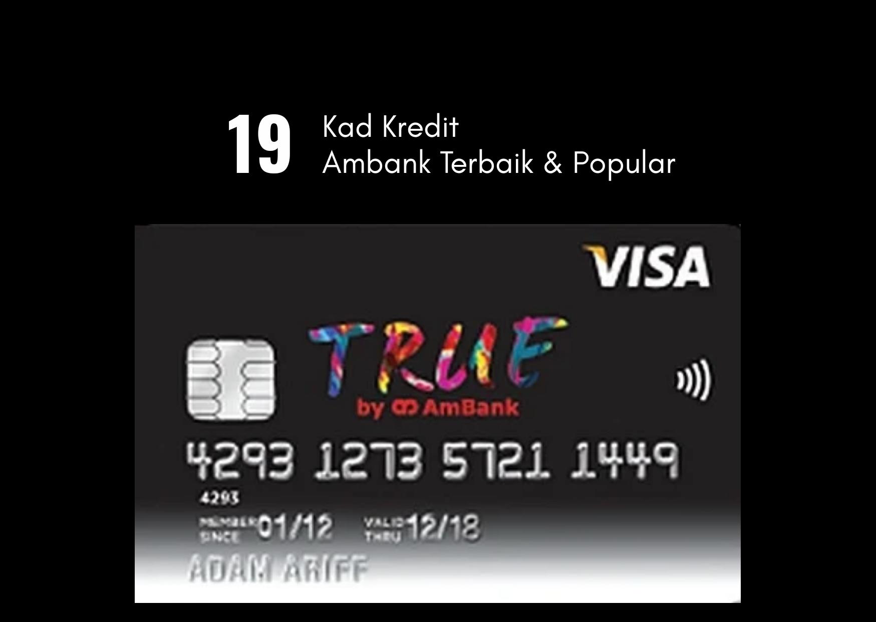 19 Kad Kredit AmBank