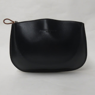 Stefano Serapian Cosmetic Bag