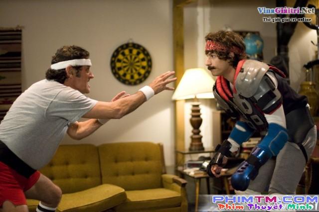 Xem Phim Anh Chàng Siêu Quậy - Hot Rod - phimtm.com - Ảnh 3