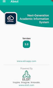 Download St Francis School Visakhapatnam - Teacher's App For PC Windows and Mac apk screenshot 3