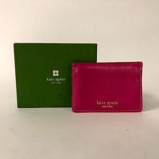 *SALE* Kate Spade Card Case