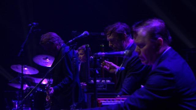 The Bad Seeds Live in Copenhagen
