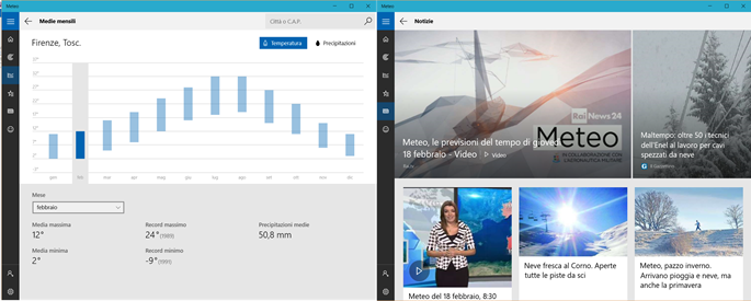 meteo-app-windows10