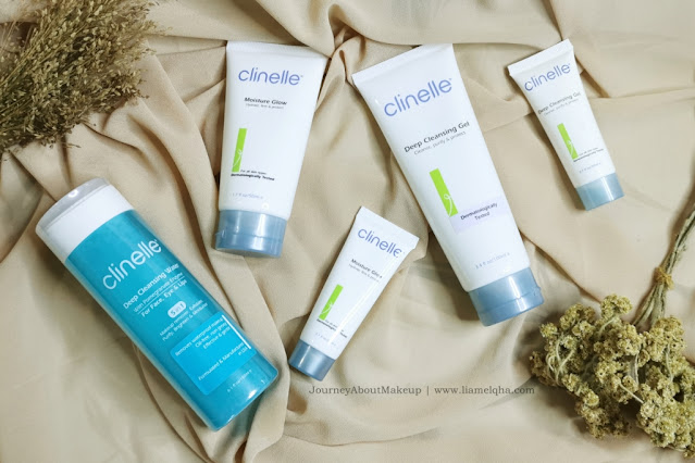 Clinelle-Essential-Care