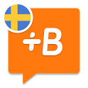 Learn Swedish with Babbel icon