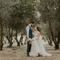 Vestuvių fotografas Karina Leonenko (KarinaLeonenko). Nuotrauka 20.03.2019