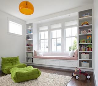 Detské izby plné inšpirácie