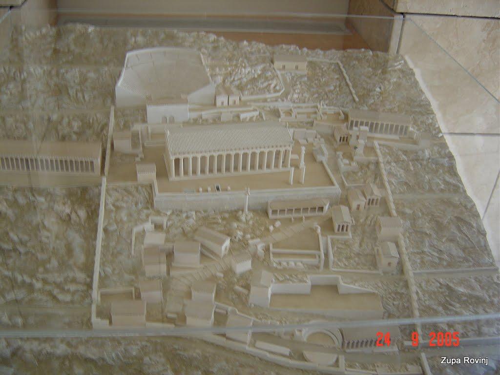 Stopama sv. Pavla po Grčkoj 2005 - DSC05382.JPG