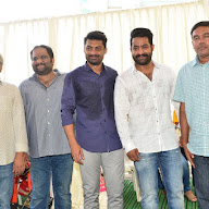 Nandamuri Kalyan Ram New Movie Opening (296).JPG
