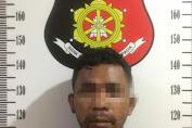 Hendak Mencuri Pemuda ditambora Ketahuan Pemilik Rumah berakhir dibui