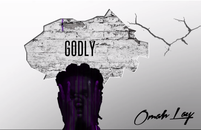"Omah Lay - ""Godly"" (produced by Tempoe)"
