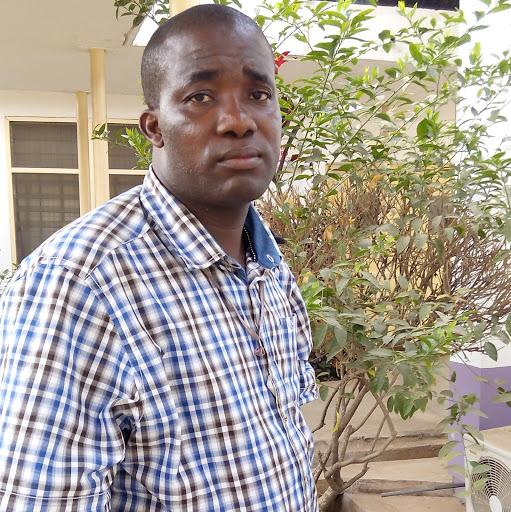 Emmanuel Adu-Gyamfi Photo 2